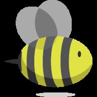 Bumble Bee Tots Logo